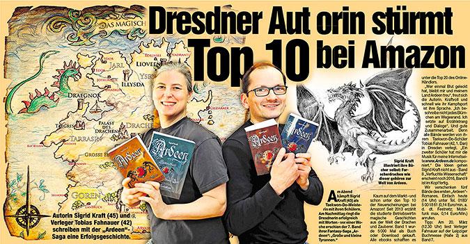 Dresdner Morgenpost 04.02.2016