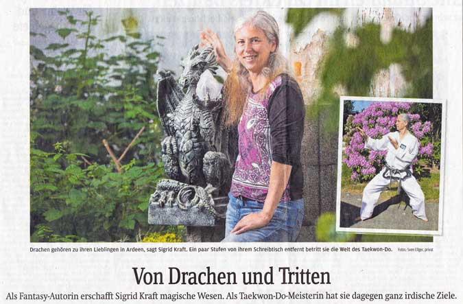 Sächsische Zeitung 01.06.2018